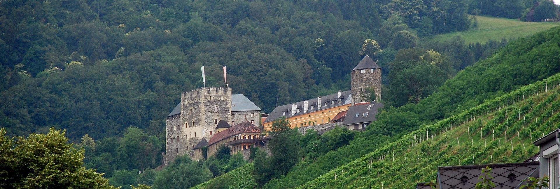 Hotel Burg Deutschlandsberg