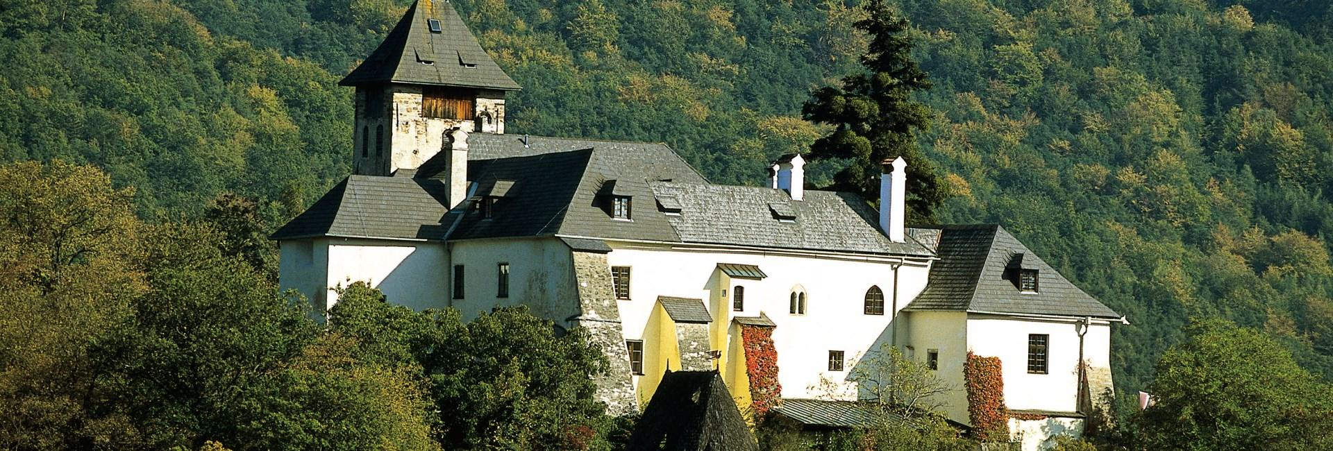 Oberranna Castle