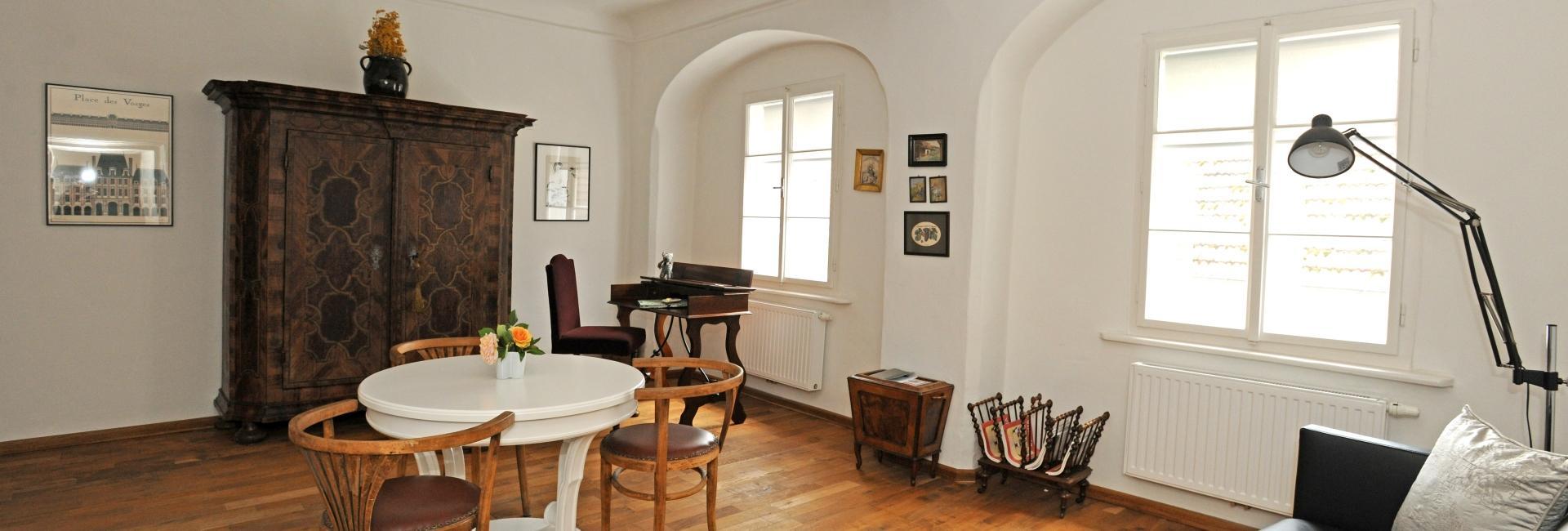Heurigenhof Bründlmayer Guest Rooms