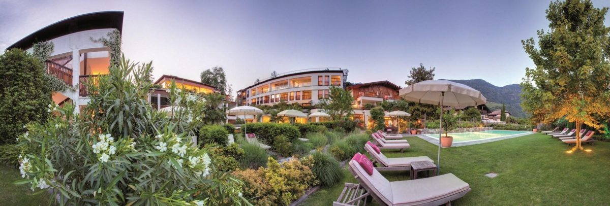 Gourmet and Spa Hotel Ansitz Plantitscherhof