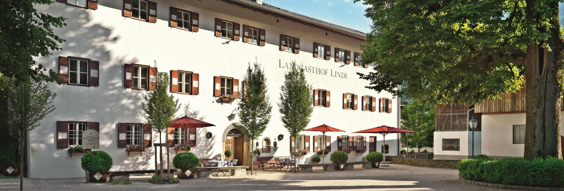 Country Inn and Hotel Linde