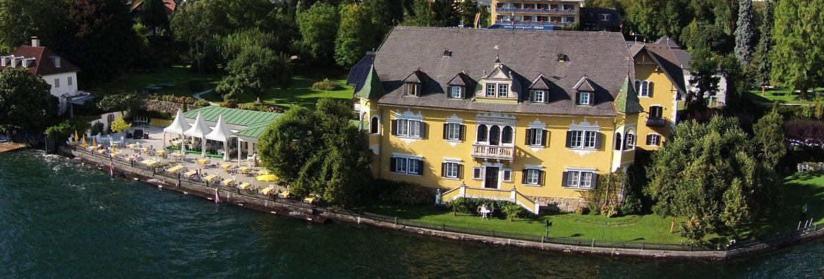 Hotel Restaurant See-Villa