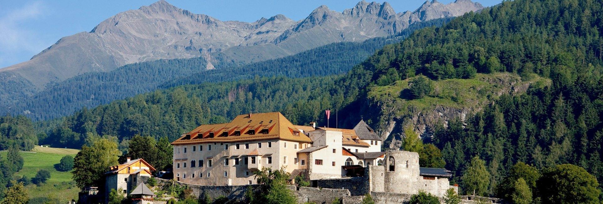 Castle Hotel Sonnenburg