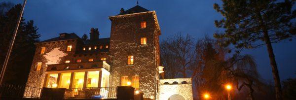 Hotel Castle Vetrov