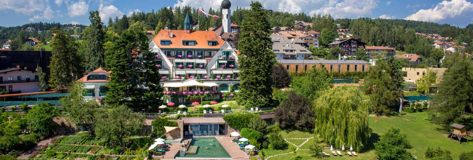 Parkhotel Holzner (c) Armin Mayr
