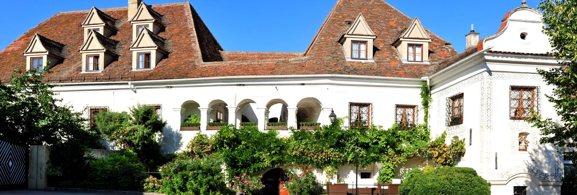 Renaissancehotel Raffelsberger Hof