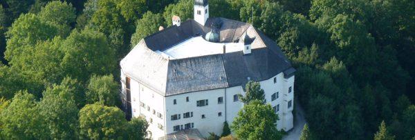 Amerang Castle