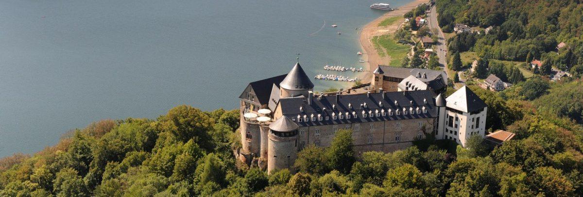 Waldeck Castle