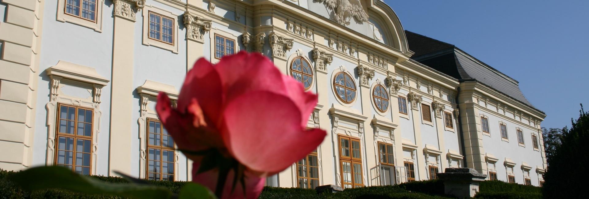 Castle Hotel Halbturn Knappenstöckl
