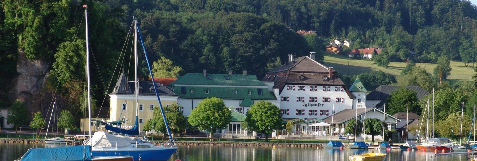 Castle Hotel Iglhauser
