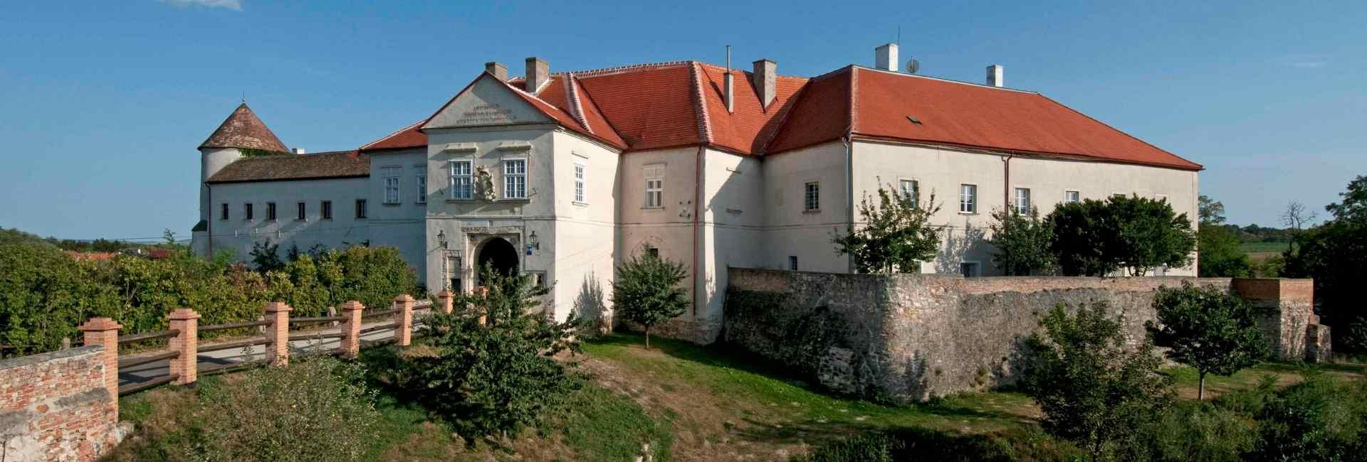 Castle Hotel Mailberg
