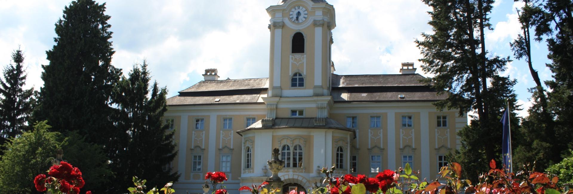 Castle Hotel Rosenau