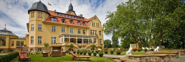 Castle Hotel Wendorf