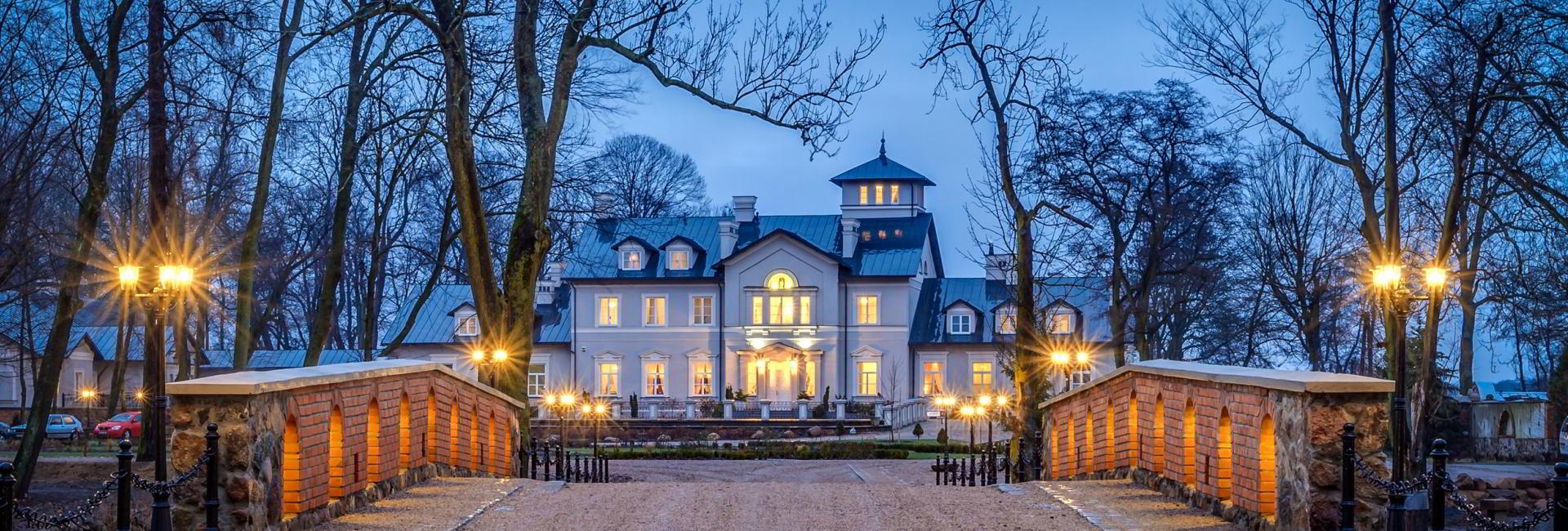 Talaria Resort & Spa, Mazowieckie, Poland