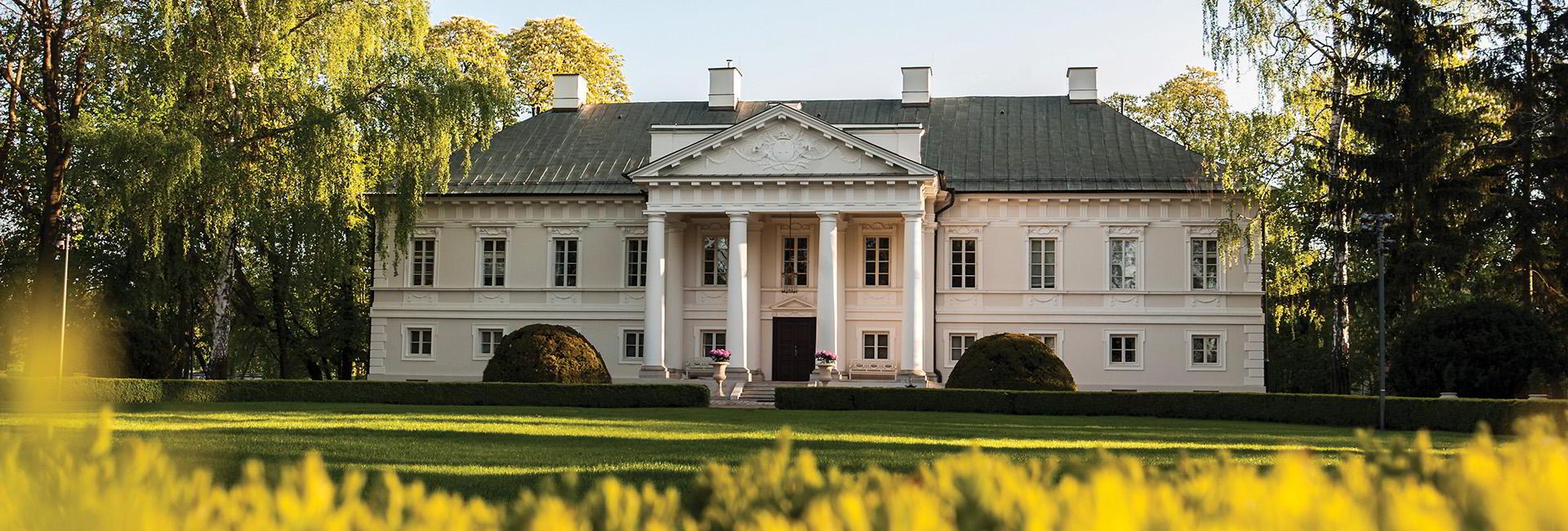 Hotel Mala Wies Palace