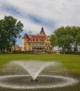Schlosshotel Wendorf hotel