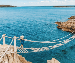 Guide to Istria