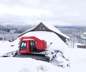 Snowcat Tours