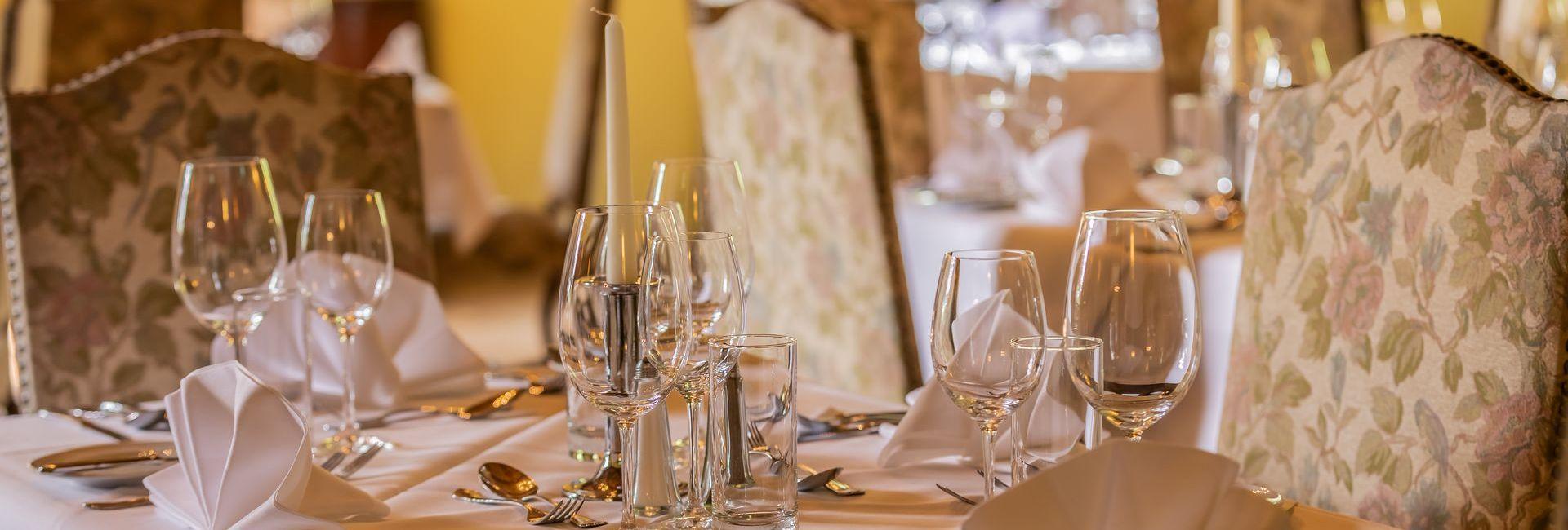 Restaurant at Castle Hotel Weikersdorf