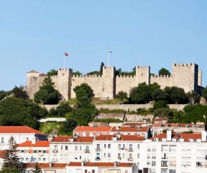 6) Explore St George's Castle