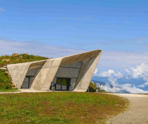 The Messner Mountain Museum