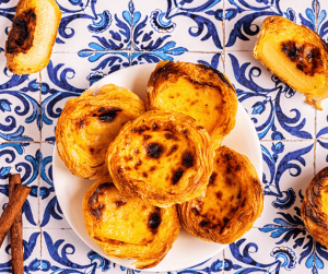 3) Taste some Traditional Portuguese Food