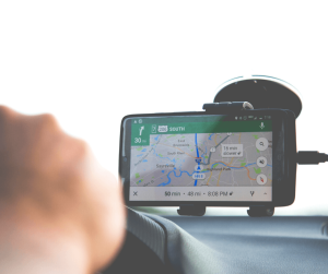 Check Google Maps and update your Sat-Nav