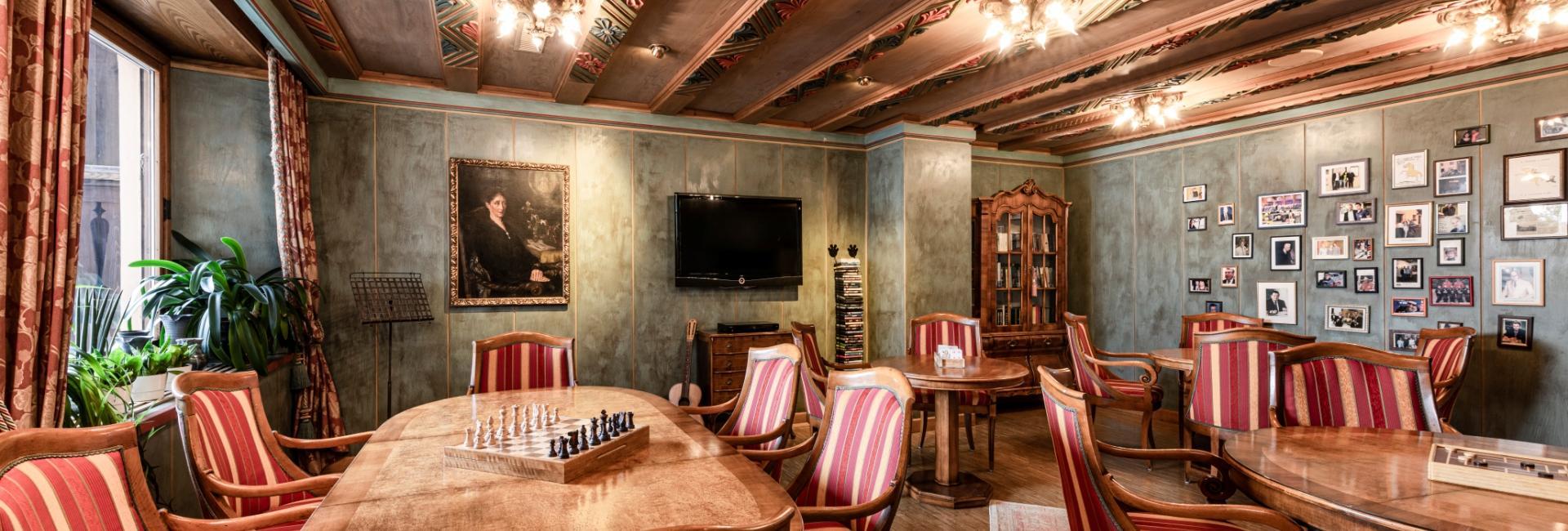 Hotel Cavallino d'Oro, Dolomites