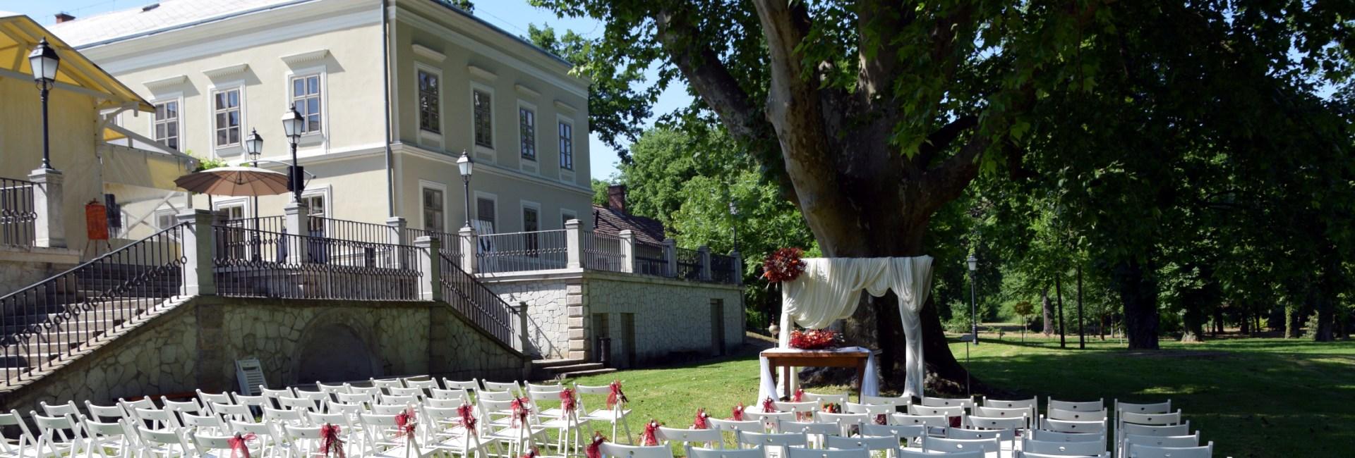 Degenfeld Schonburg Castle