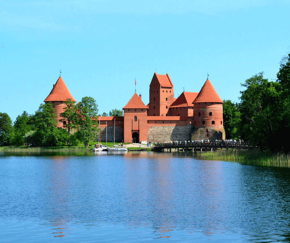 Top Local Traditions in Lithuania