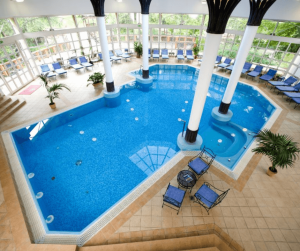 Castle Hotel Szidónia